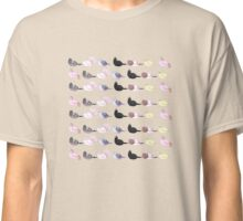 Pigeons are magic (honestly the only design you need) Classic T-Shirt