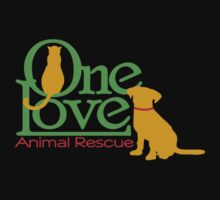One Love Animal Rescue by JonathCil-Store