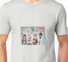 FAIRY TALE ANIME ART Unisex T-Shirt