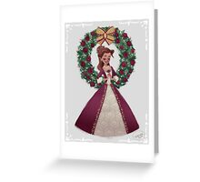 As long as there's christmas Greeting Card