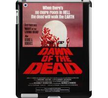 Dawn of the Dead iPad Case/Skin