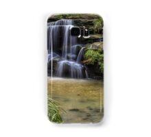 Suburban Oasis Samsung Galaxy Case/Skin