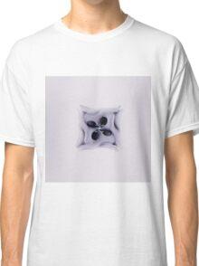 Flower Sculpture Singlular Classic T-Shirt