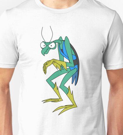 Zorak Unisex T-Shirt
