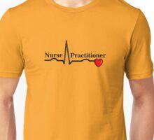 Nurse Practitioner Unisex T-Shirt