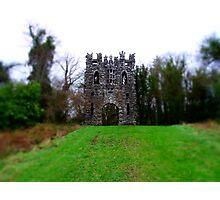 Gothic Arch Photographic Print