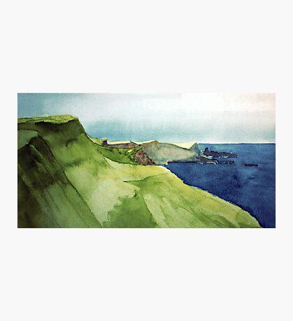 B8035 - Isle of Mull, Argyll and Bute, Scotland Photographic Print