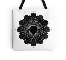 Astral Geometry:  Affirmations Tote Bag