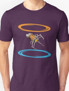 Portal Gravity Gun T-Shirt