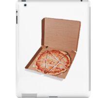 Satanic Pizza iPad Case/Skin