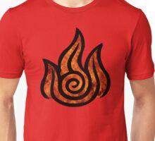 Firebending - Avatar the Last Airbender Unisex T-Shirt