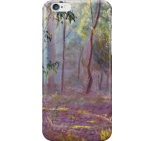 'The Coolness of Morning' iPhone Case/Skin
