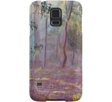 'The Coolness of Morning' Samsung Galaxy Case/Skin