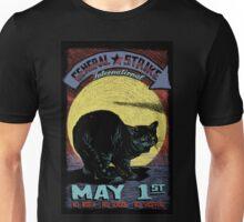 Huelga General Cat - English Version Unisex T-Shirt