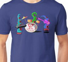 Maniac Mansion Pixel Style- Retro DOS game fan items Unisex T-Shirt