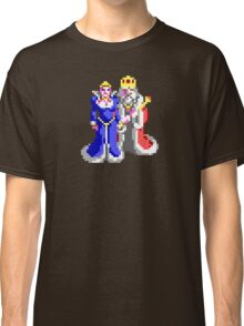 Battle Chess - Retro pixel art DOS game fan shirt Classic T-Shirt