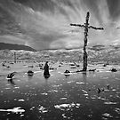 Across The Cross by KLIMAS