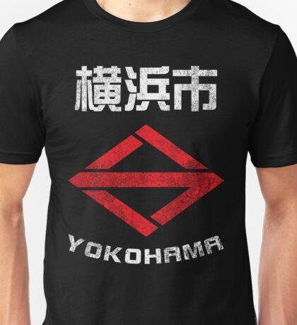 Yokohama Seal Unisex T-Shirt