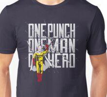One Hero Unisex T-Shirt