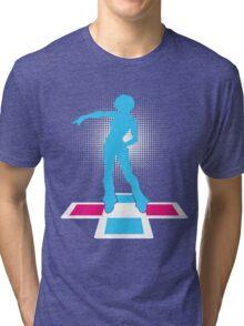STAY COOL Tri-blend T-Shirt