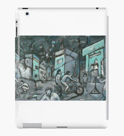 'Twilight in Hanoi' iPad Case/Skin