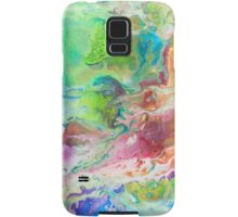 Psychedelic Rivers Samsung Galaxy Case/Skin