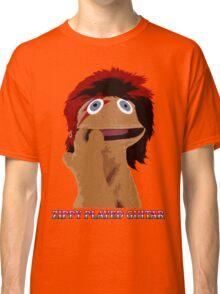 Zippy Played Guitar Classic T-Shirt