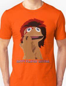 Zippy Played Guitar T-Shirt