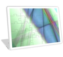 abstract background Laptop Skin