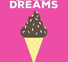Sweet Dreams by elioandthefox