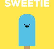 Little Sweetie by elioandthefox