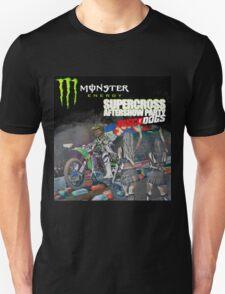 MONSTER ENERGY SUPERCROSS PARTY T-Shirt