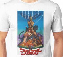 Beastmaster Unisex T-Shirt