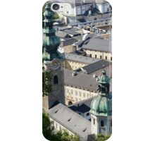 Salzburg Architecture iPhone Case/Skin