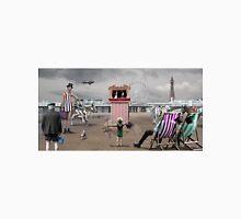 Blackpool 'Pleasure' Beach Unisex T-Shirt