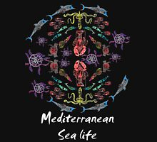 MEDITERRANEAN SEA-LIFE Unisex T-Shirt