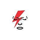 Bye Ziggy Stardust by chobopop