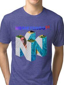 Memetendo Tri-blend T-Shirt