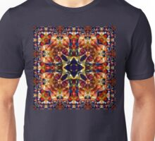 Fractal Fantasia No 1 Unisex T-Shirt