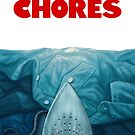 Chores by Sam Gilbey