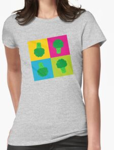 Popart Broccoli T-Shirt