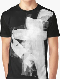 PRINT – Offset ink 3 Graphic T-Shirt