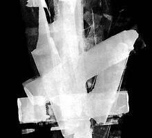 PRINT – Offset ink 1 by Steve Leadbeater