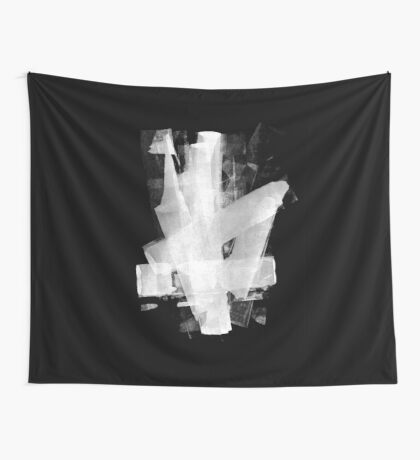 PRINT – Offset ink 1 Wall Tapestry