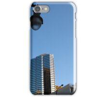 Downtown Honolulu iPhone Case/Skin