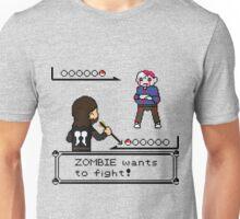 The Walking Dead / Pokemon Fanart Unisex T-Shirt