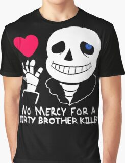 Dirty Brother Killer. Graphic T-Shirt