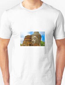 Ayutthaya Unisex T-Shirt