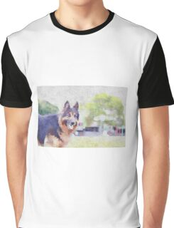 Shepherd me Graphic T-Shirt