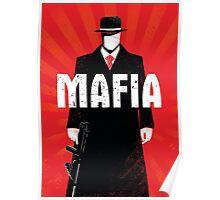 Mafia The City of Lost Heaven Poster